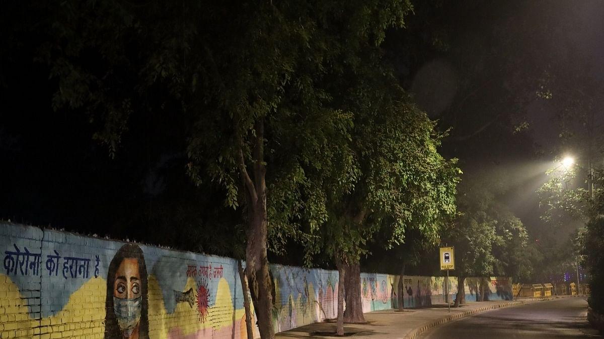 COVID-19: Night curfew clamped in 20 Gujarat cities