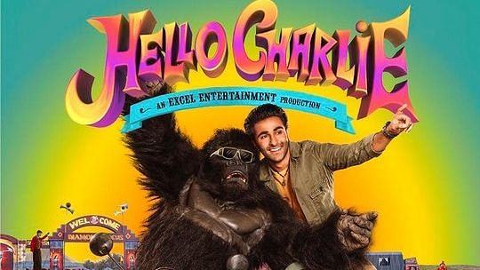 'Hello Charlie': No laughing matter