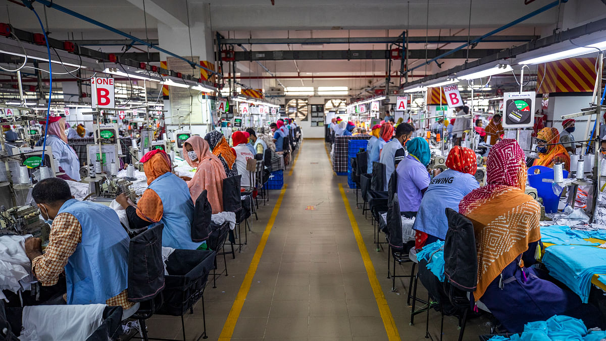 Bangladesh basks in middle-income country status