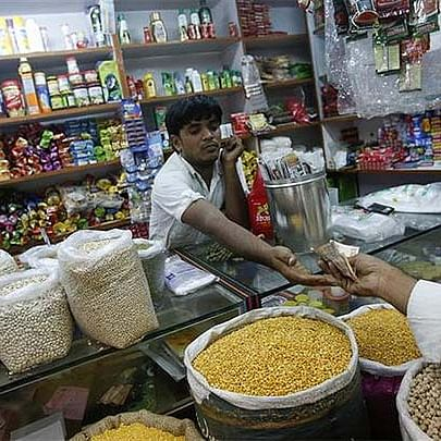 Non-essential shops in Patna to open 3 days a week