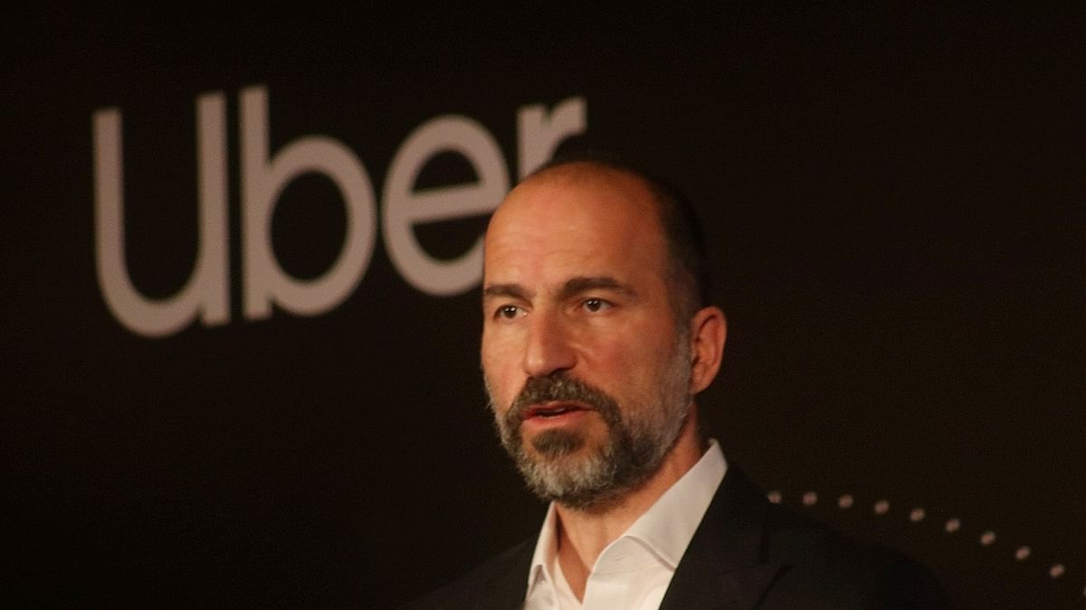 Uber CEO aims to deliver marijuana at your doorstep