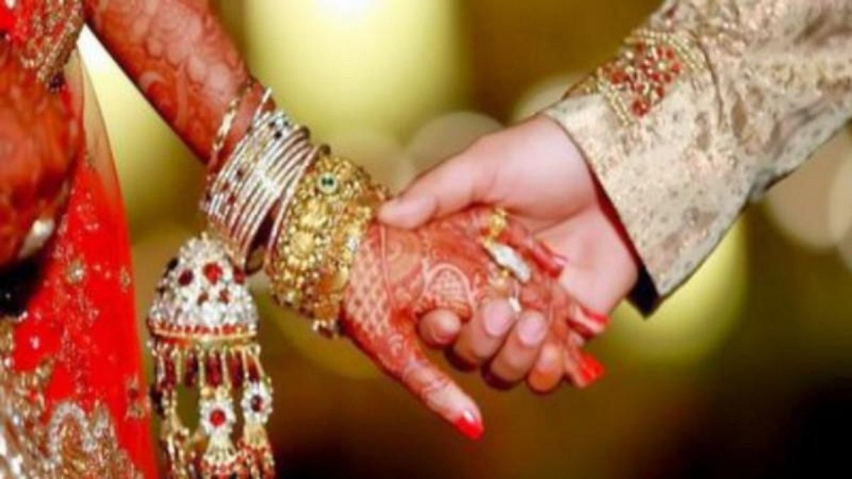 UP man booked for forcing conversion, 2 years after marriage