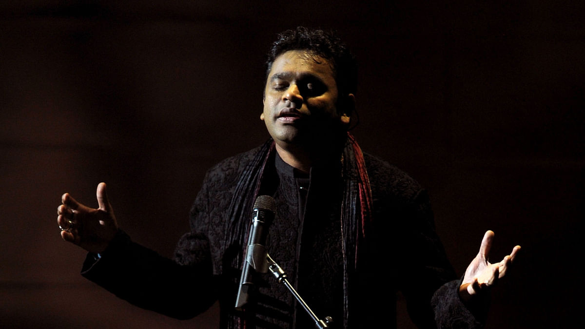 '99 Songs' can be our ray of hope in tough times: AR Rahman