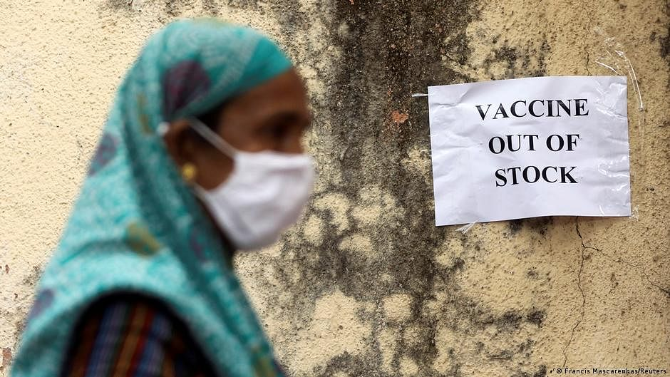 Modi govt must address concerns of opposition-ruled states on COVID vaccine shortages