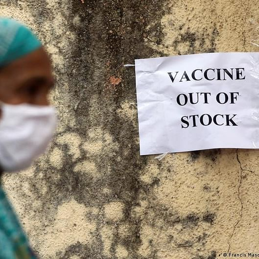 India fast-tracks foreign-approved COVID vaccines