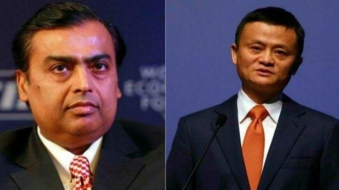 India has world's 3rd highest no. of billionaires; Mukesh Ambani dethrones Jack Ma in Asia: Forbes