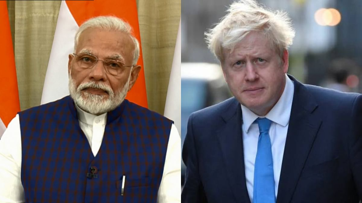 Christian Michel's letter from Tihar jail to Boris Johnson  queers pitch ahead of virtual summit