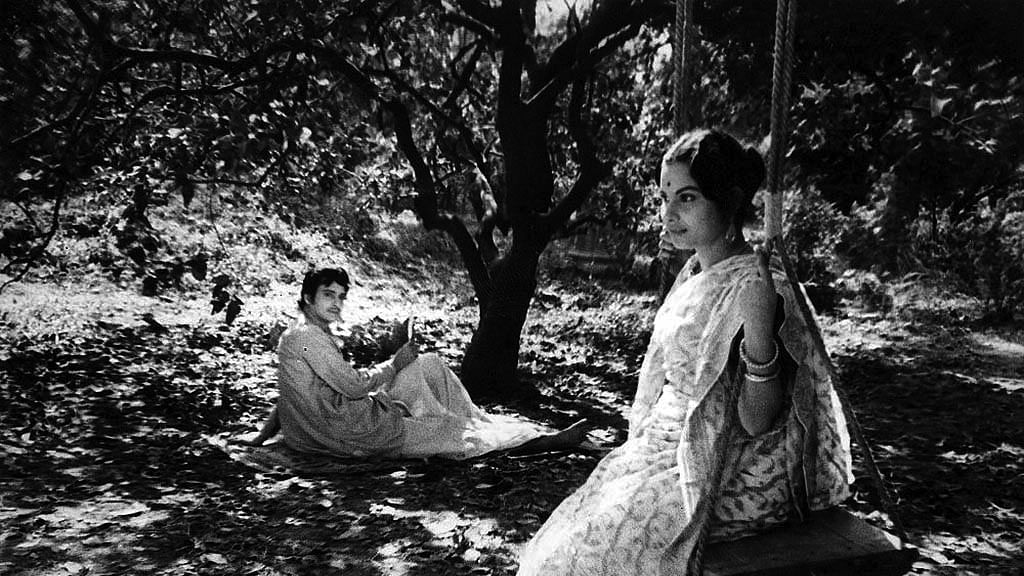 Reel Life: Charulata, the lonely wife