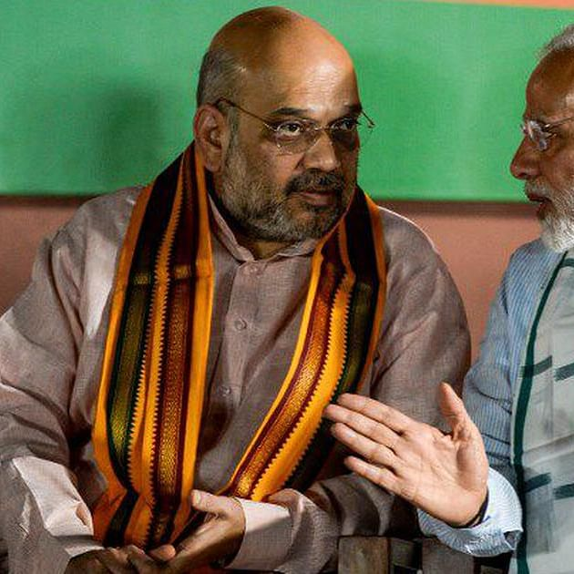 Narendra Modi and Amit Shah are the big losers but will they learn their lessons?