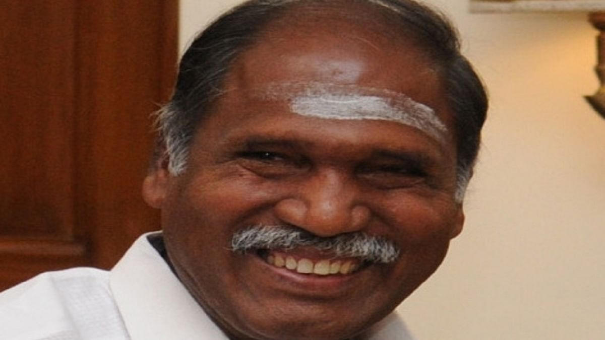 Puducherry to have deputy chief minister