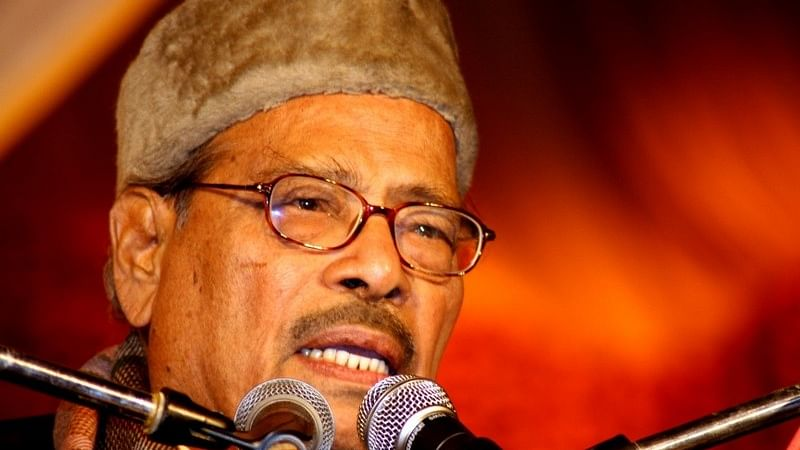In Memoriam: Was Manna Dey (1919-2013) too much of a gentleman to succeed in Mumbai ?