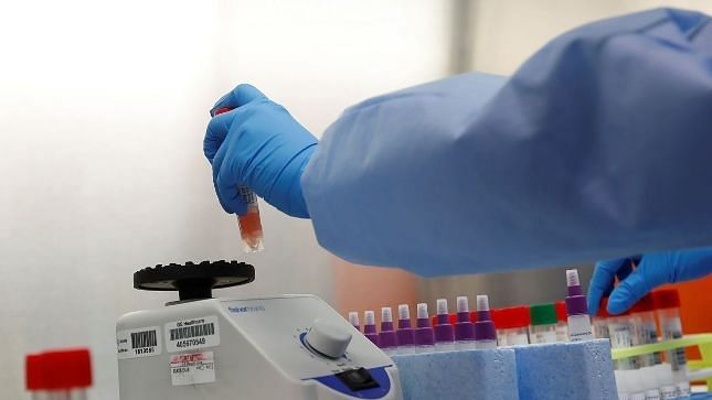 Scientists develop coronavirus protocols to quickly spot mutants
