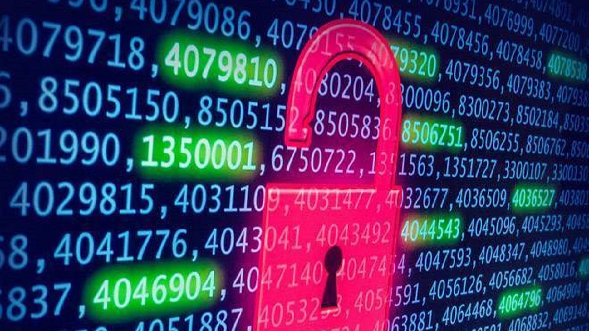 Personal Data Protection Bill, 2019 must be suitably amended in view of recent technological leaps