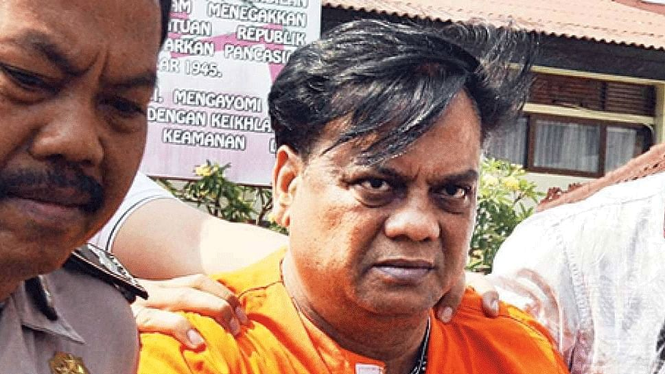 News of Chhota Rajan's death wrong: Tihar Jail administration