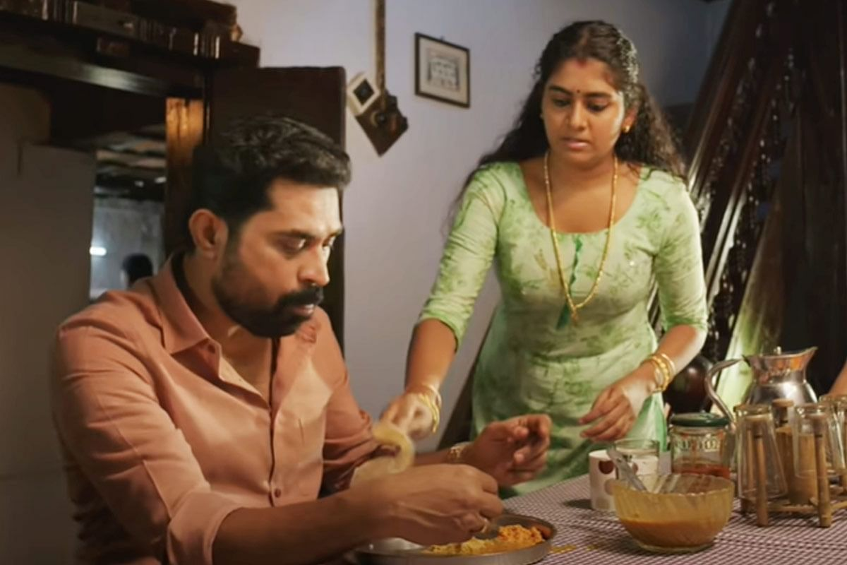 'The Great Indian Kitchen': Reality of every Indian household