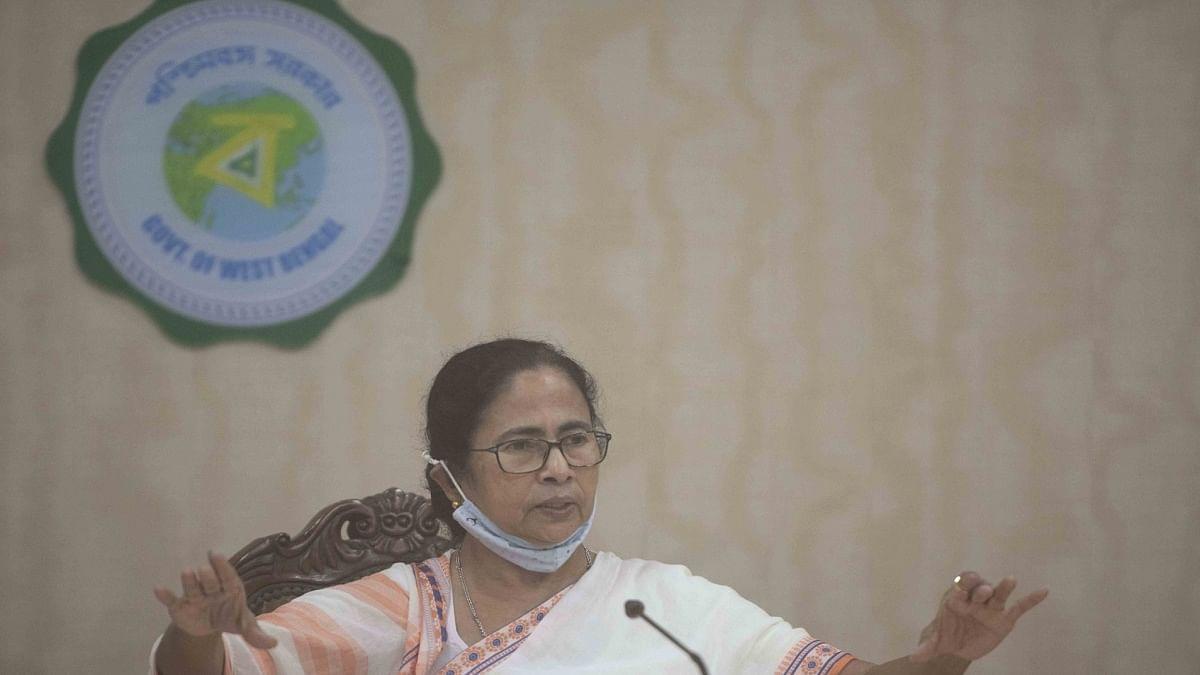 Mamata Banerjee (Photo Courtesy: IANS)