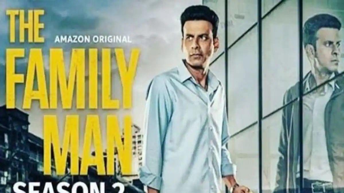 "Ram Gopal Varma calls 'The Family Man 2' ""A realistic James Bond Franchise"""