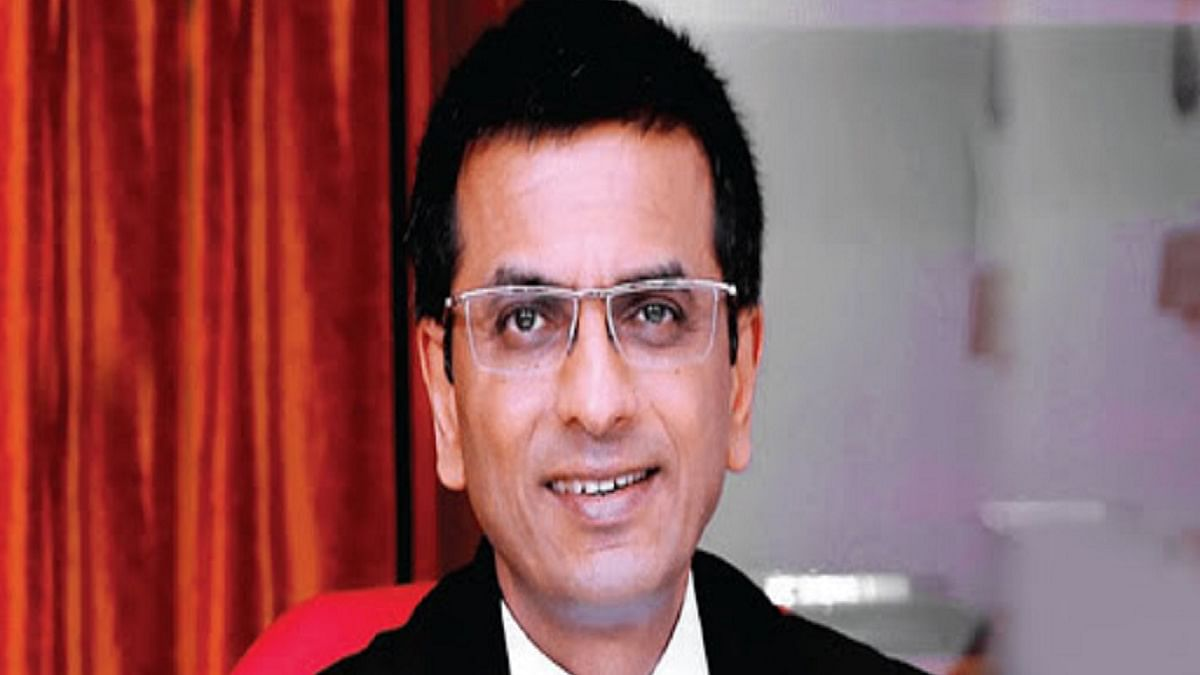 Draconian laws like UAPA must be reviewed in keeping with Justice Chandrachud's public remarks on their misuse