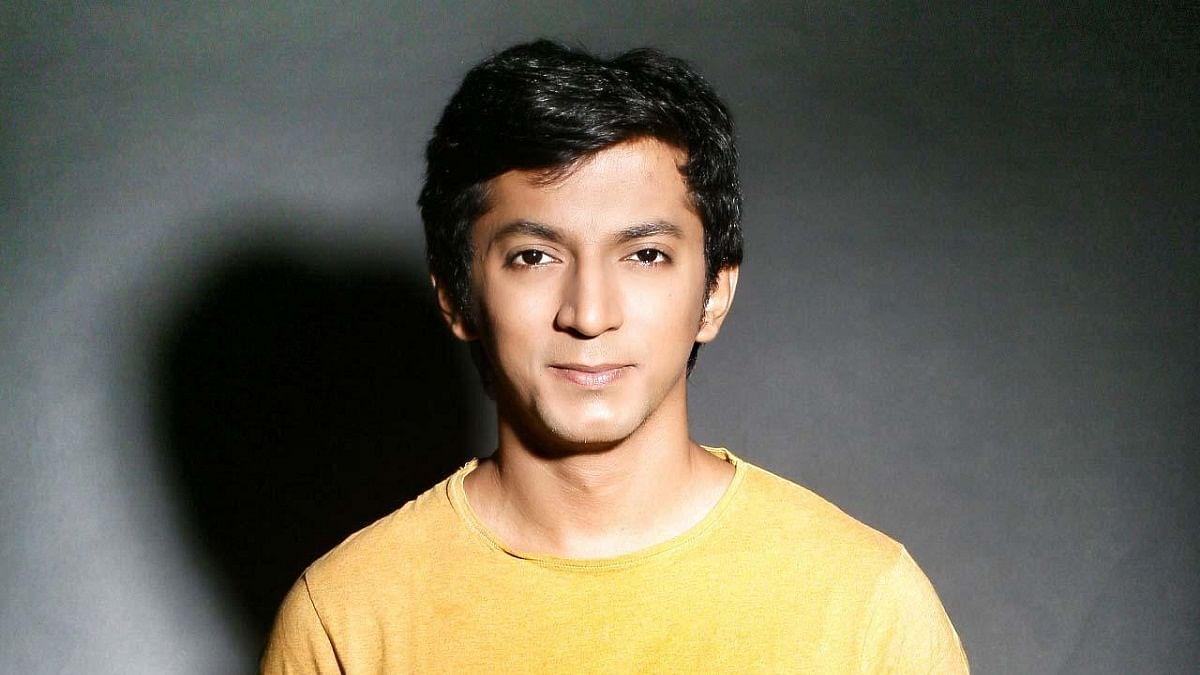 Anshuman Jha (Photo Courtesy: IANS)