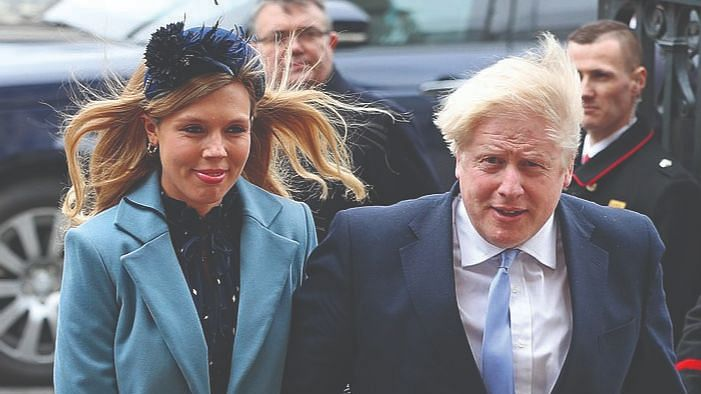 London Diary: The British-style sleaze and corruption engulfing the ruling party and PM Boris Johnson