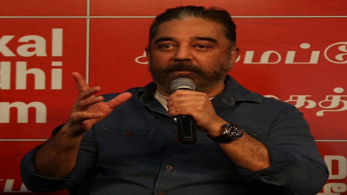 Kamal Haasan asks govt to probe sexual harassment allegations against school