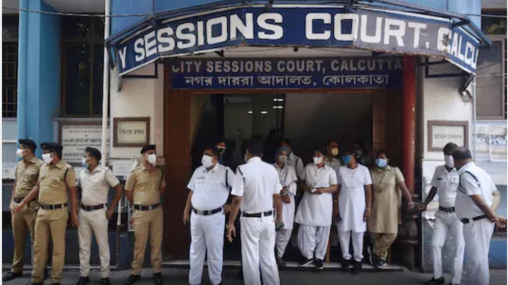 Narada sting tape case: Arrested Bengal ministers, leaders taken to jail