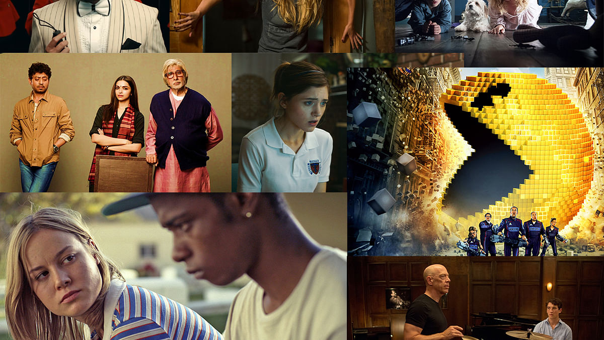 8 impressive short films that were turned into full-length feature films!