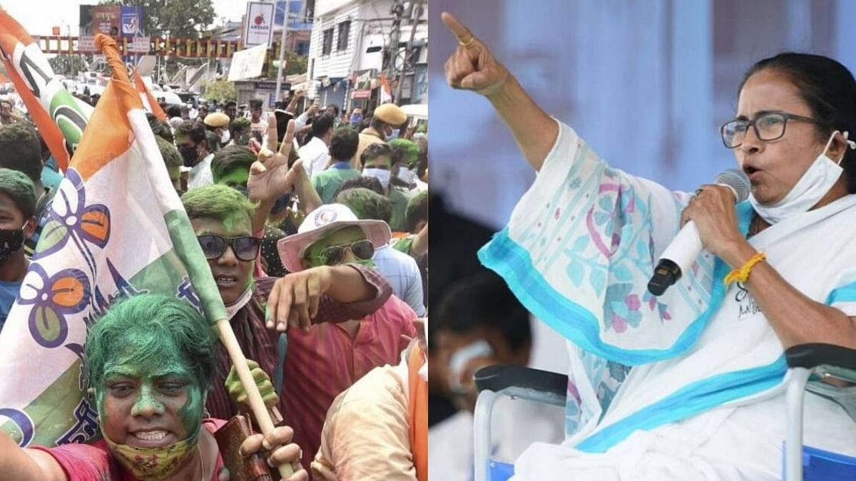 How West Bengal has been won & lost: Eight take-aways