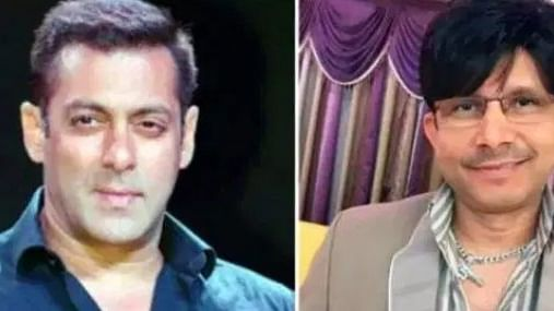 KRK has lied...Here's the real reason why Salman sued him