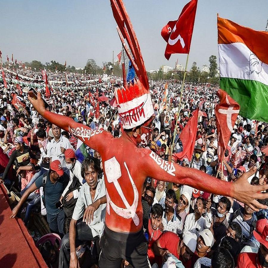 Representative Image (Photo Courtesy: PTI)
