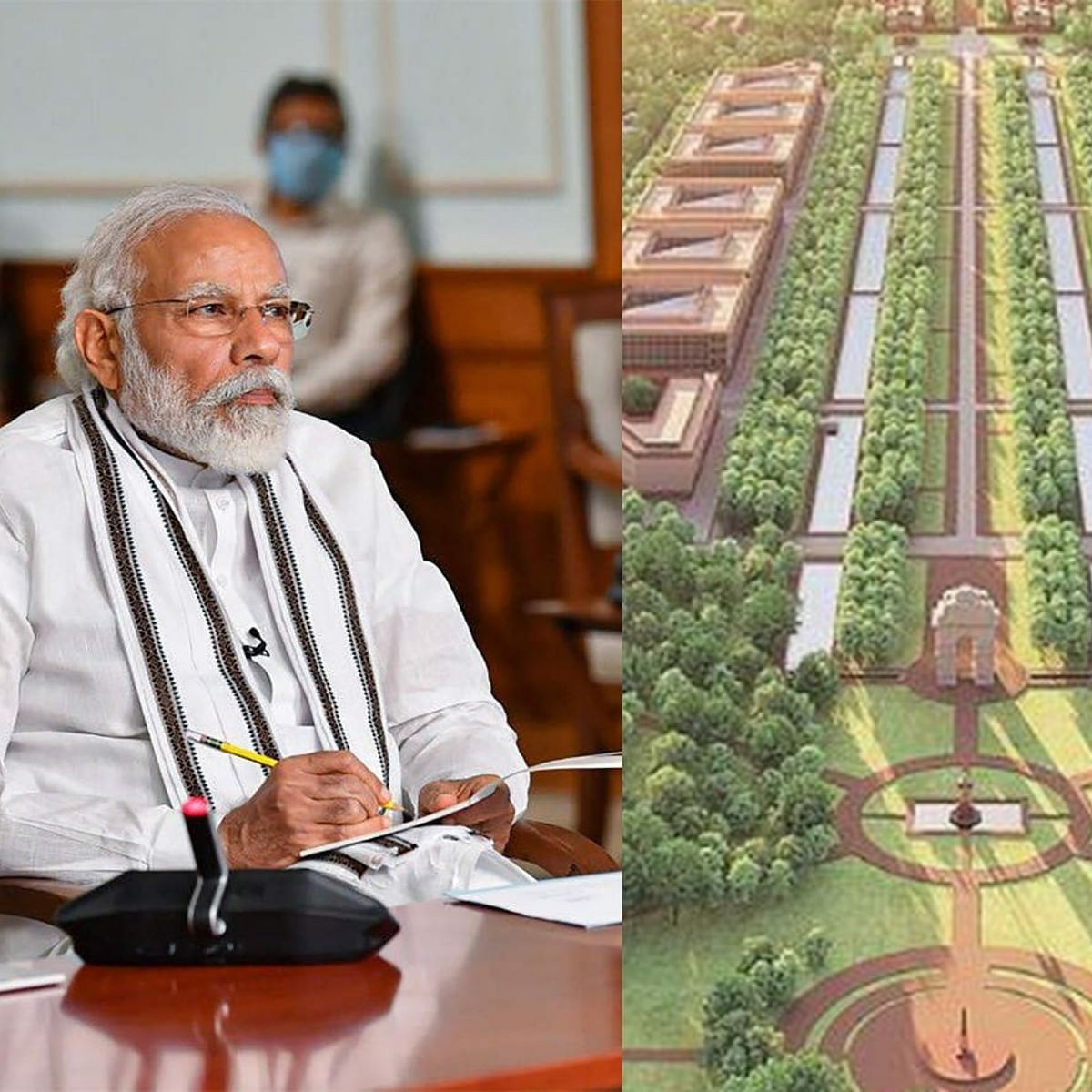 Reality Bites: PM must have a new house even as PMO begs for foreign aid