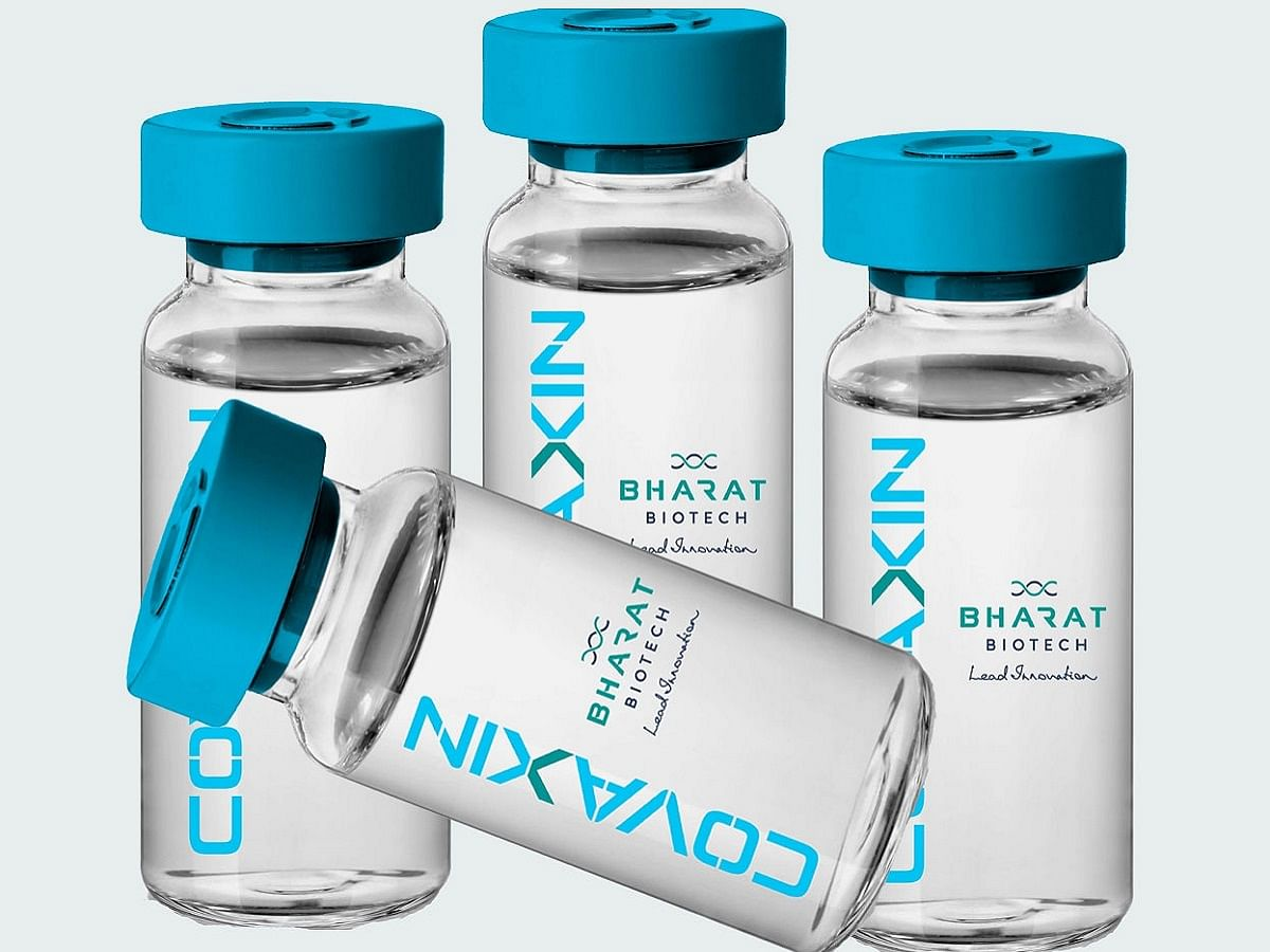 Covaxin for children: Bharat Biotech completes phase 2/3 trials