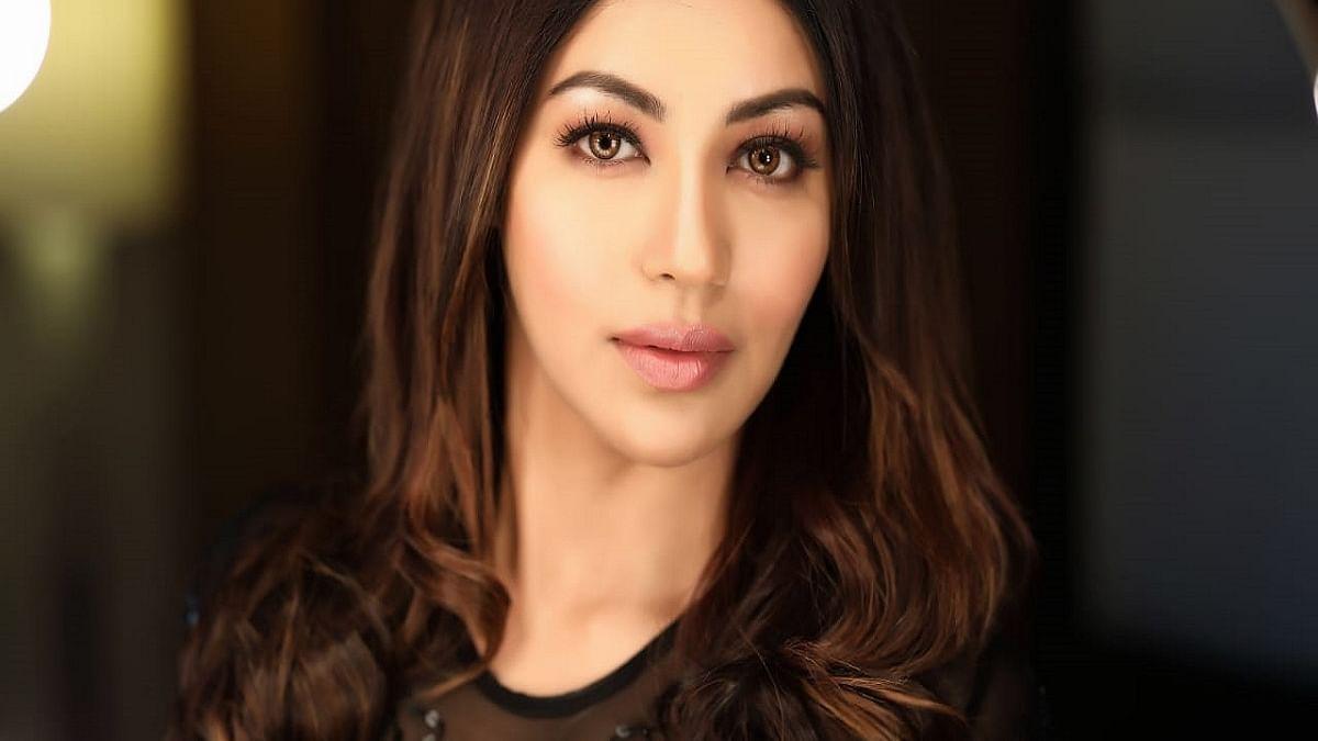 Actress Debina Bonnerjee