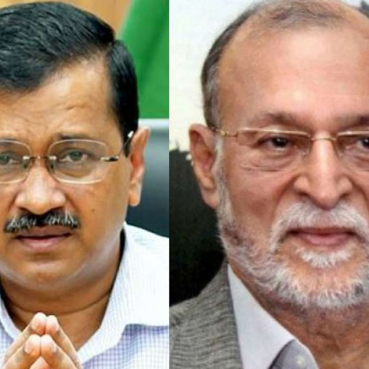 The Centre reduced Delhi back to a Union Territory and cannot escape its responsibility now