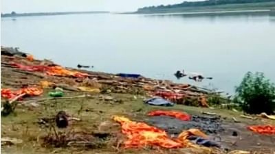 Bihar: After Buxar, bodies now found floating in Ganga in Patna, RJD leader Lalu Yadav lashes out at govt