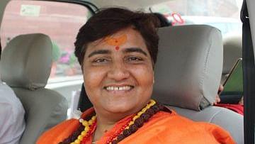 Madhya Pradesh: BJP MP Pragya Thakur says drinking cow urine keeps her safe from COVID