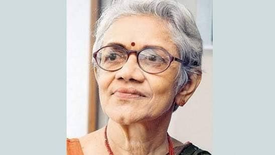 Passing away of CPI(M) leader Mythili Sivaraman, women and worker's rights crusader, mourned by all