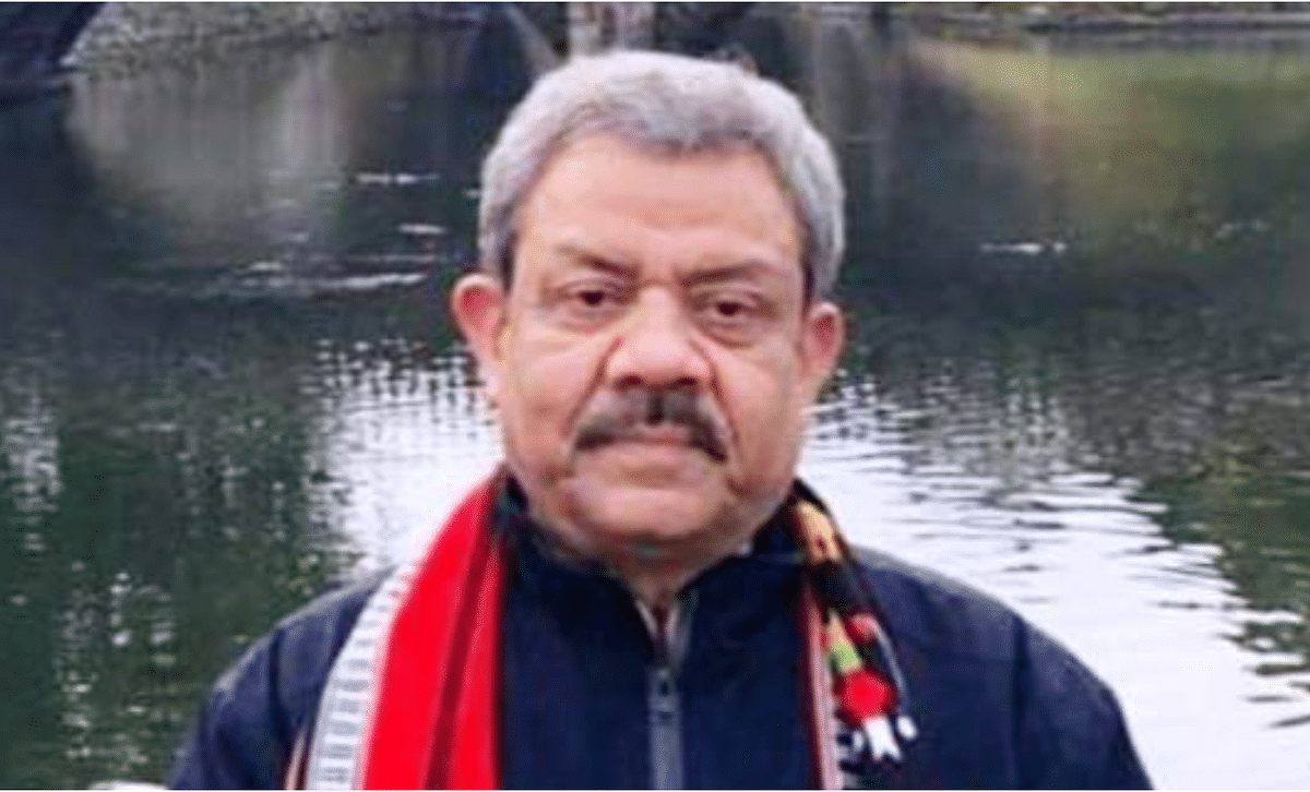 Prof. Rizwan Qaiser: Covid-19 takes away one of the finest historians of the national movement