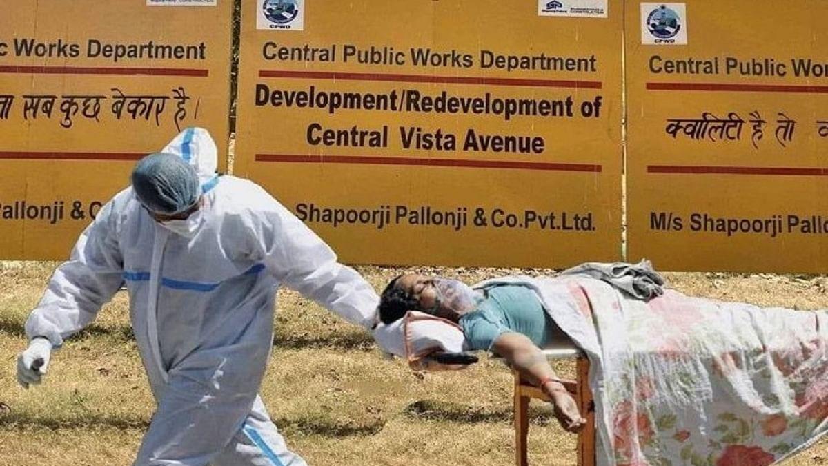 Central Vista: Plea in Delhi HC seeks halt of construction work as a potential COVID super spreader