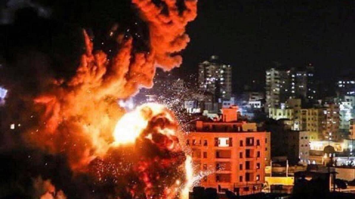Israel loses the world's sympathy following atrocities in Gaza: Benjamin Netanyahu is no Ari Ben Canaan