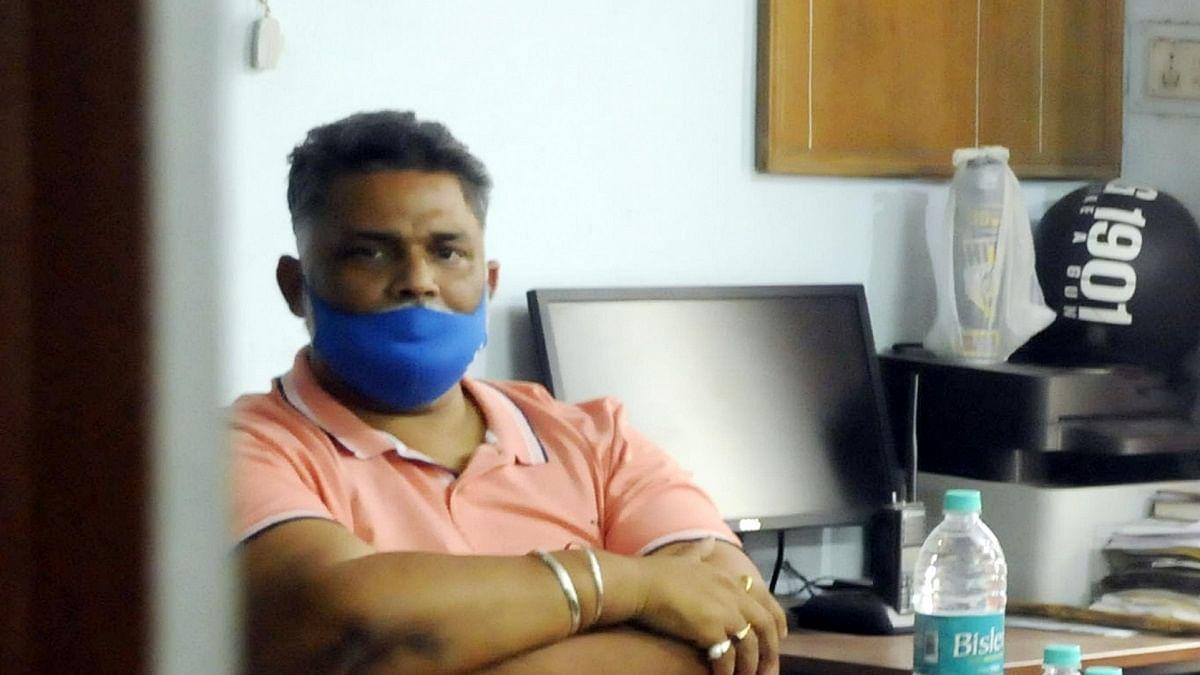 Pappu Yadav  (Photo Courtesy: IANS)