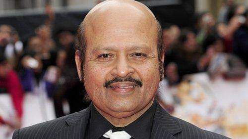 Veteran Music composer Rajesh Roshan