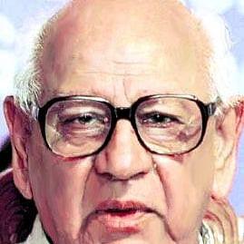 Six-time Congress MP Bhatia passes away at 100