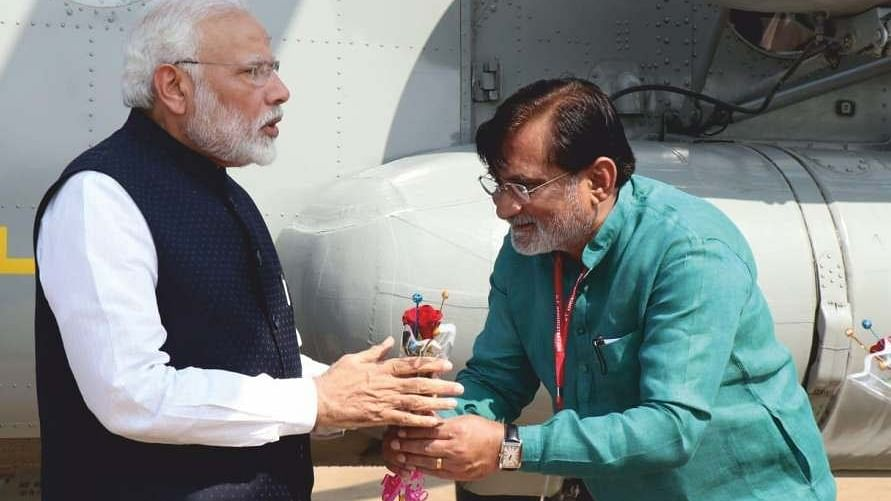BJP's agenda in Lakshadweep reflects its haste to capture, command and control