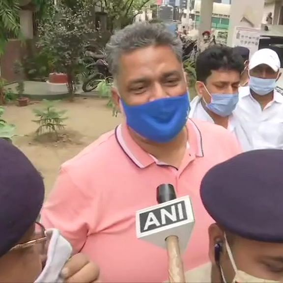 LIVE News Updates: Jan Adhikar Party chief Pappu Yadav arrested in Patna over lockdown violation