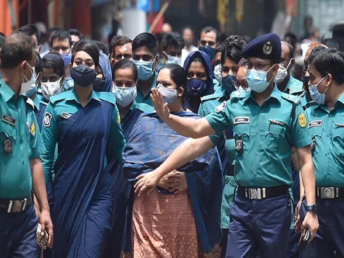Global spotlight on PM Sheikh Hasina regime's lapses after detention of reporter critical of it