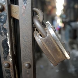 With Panchayat elections over UP extends lockdown