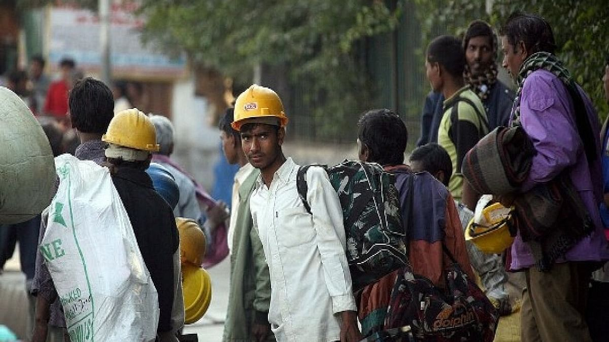 Over 6,000 employees retrenched by Haryana govt in past one year: Employees' union