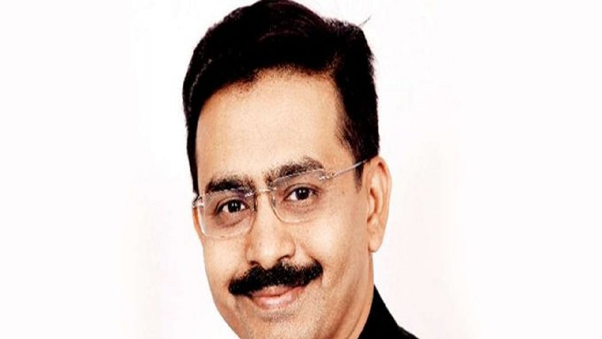 Congress MP Rajeev Satav loses battle to post-COVID complications; condolences and tributes pour in