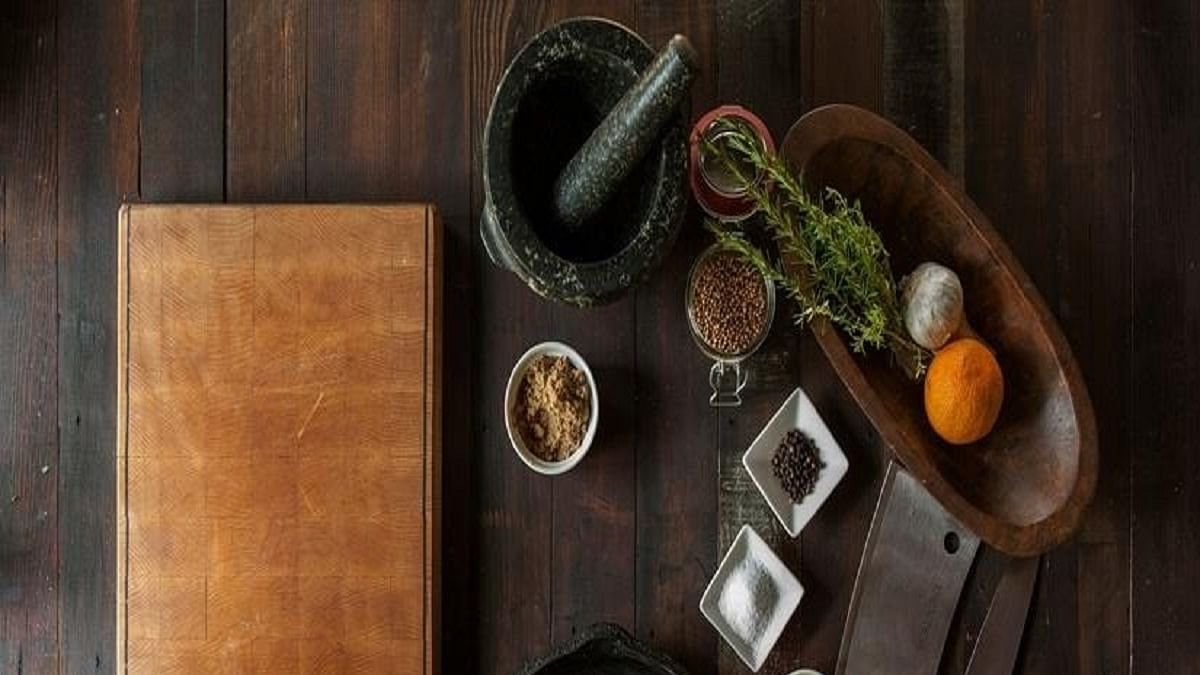 Hone your chef skills by logging into these 5 platforms
